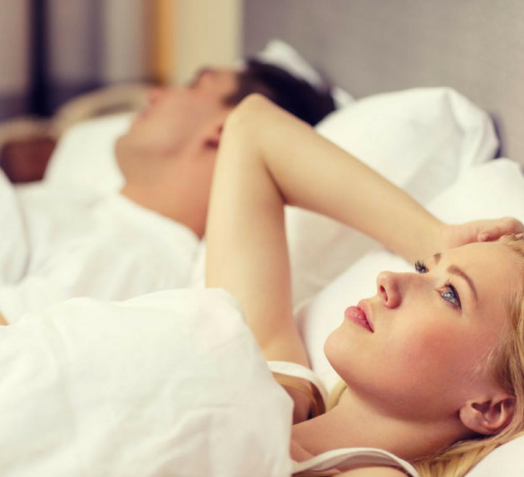 плохой сон является признаком беременности